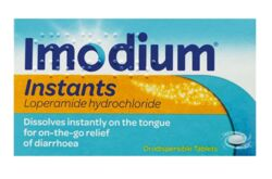 Imodium Instants