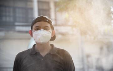 How Does Air Pollution Affect Your Asthma?